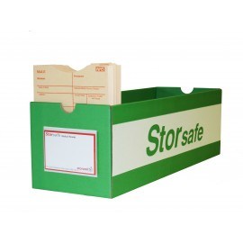 Lloyd George Boxes (Pack of 50)