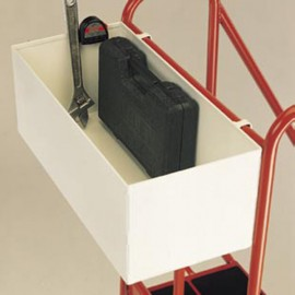 Hook-on Tool Tray Unit